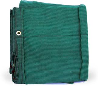 Green Shade Screen