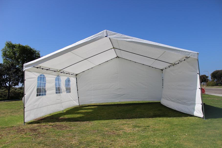 Party Canopy Amp Kits Marcos Canopies Inc