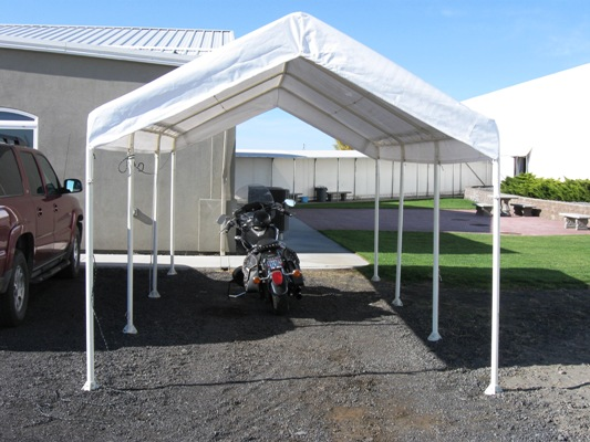 Costco Portable Garages And Shelters : Costco carport tent full size of outdoor
